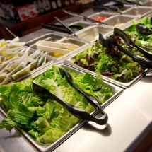 Made-to-Order Salads